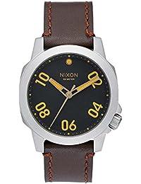 Nixon Unisex Erwachsene-Armbanduhr A471-019-00