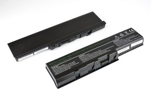 Batterie de rechange fürtoshiba PA3383U de PA3817U-1BAS/1BRS.