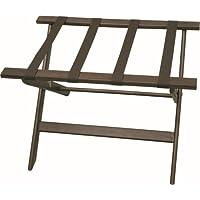 WAS 1631000 - Soporte para maletas (madera, 42 x 67 x 46 cm)