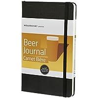 Moleskine SZ1595 - Cuaderno de cerveza