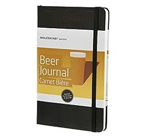 Moleskine Beer Journal Carnet Biere