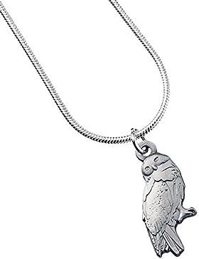 Hedwig Owl - Anhänger Halskette - Offizielle Harry Potter Warner Brothers Licenced Produkt!