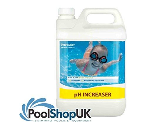 pH Plus Increaser 10kg Swimming Pool Chemicals & Spa