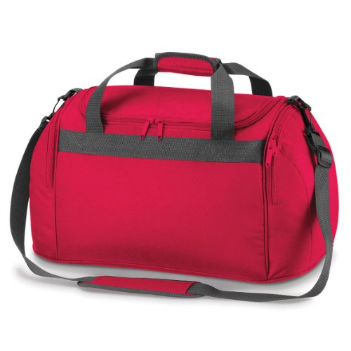 BagBase - Freestyle Holdall French Navy
