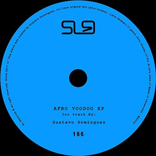 Afro Voodoo EP