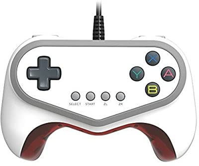 Hori Pokken Tournament Pro Pad Limited Edition Controller (Nintendo Wii U) from Hori