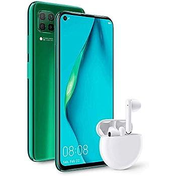 """Huawei P30 Lite - Smartphone de 6.15"""" (WiFi, Kirin 710"""