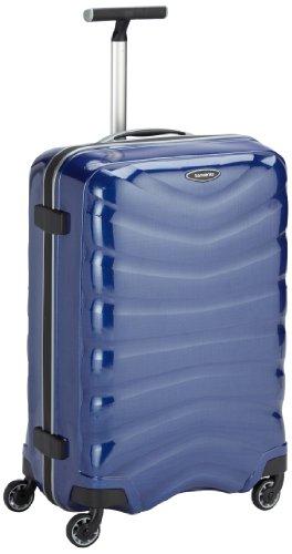 Samsonite Firelite Spinner 69/25 Koffer, 47cm, 77 L, Deep Blue
