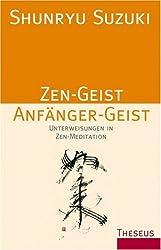 Zen-Geist Anfänger-Geist (Livre en allemand)