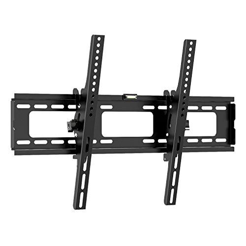 """1home Wandhalterung Schwenkbar Neigbar TV Wandhalterung Plasma LCD LED Wandhalter VESA 600 x 400 mm universell passend für Fernseher mit 30 - 63"""" Zoll"""