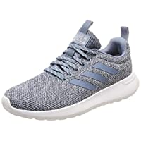 Adidas LITE RACER CLN, Women's Running Shoes, Grey (Raw Grey S18/Raw Grey S18/Silver Met.), 4.5 UK, (37 1/3 EU),F34596