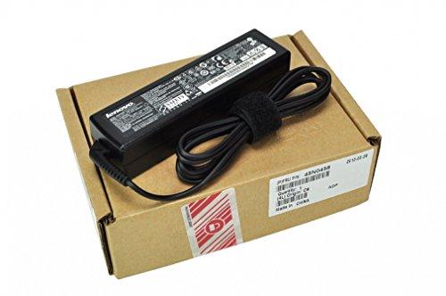 Netzteil 65 Watt slim Original 45N0458 für Lenovo 3000 G450, G455, G530, N500 / B470 / B475 (2334) / B550 / B560 / B570 / E49 (3464) / Essential B570e, B575, B575e, G570 / G460 / G465 / G470 / G475 / G550 (Intel GMA) / G555 / G560 / G560e / G565 / IdeaCentre Q190 (6281) / IdeaPad Flex 2-14D (594x), G480, G485, G530, G550 (Intel GMA), G570, G575, G580, G585, G770, G780, N580, N581, N585, N586, P400 Touch, P580, P585, S10, S10e, S300, S310, S400, S400 Touch, S400U, S405, S410, S410p, S415, S415 To (Lenovo G780 Netzkabel)