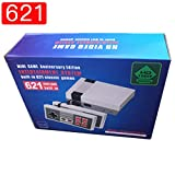 Handheld Retro HDMI Family Game Mini Entertainment System Console - Storage 621 Games
