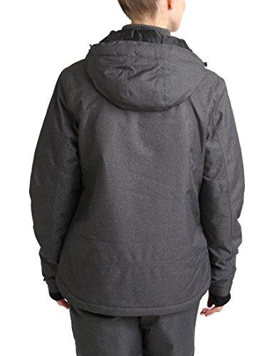 Zoom IMG-2 ultrasport mel giacca da sci