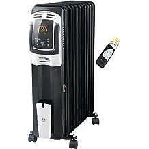 Jocel DF250A7 Calefacción, 2500 W, ...