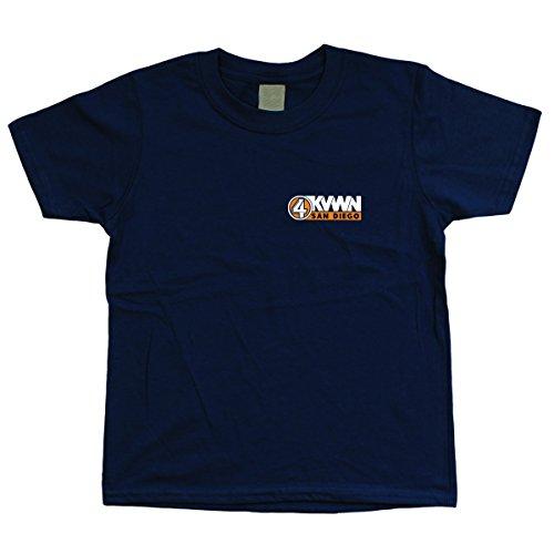 anchorman-kvwn-channel-4-news-kids-fit-t-shirt-ys-5-6-years-navy