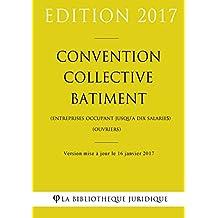 Amazon Fr Convention Collective Du Batiment Livres