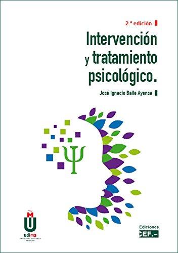 Intervención y Tratamiento Psicológico por Jose Ignacio20170901 Baile Ayensa