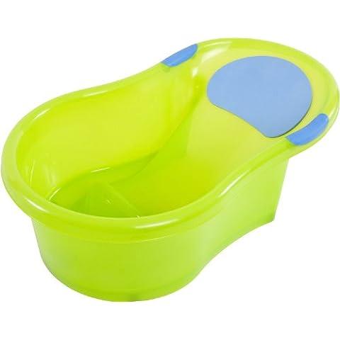 Bieco–Vasca per bagnetto bimbi, colori