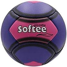 04e8d272db1e8 Balon Fútbol Playa Softee Soccer Beach Violeta Rosa