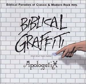 Biblical Graffiti