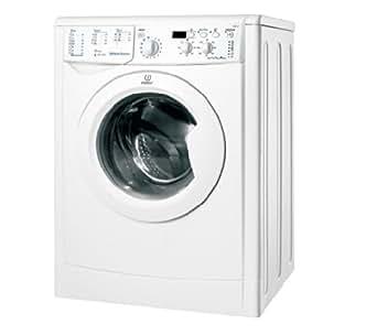 Indesit IWD 71452 CFR Lave Linge 7 kg