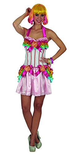 Andrea Moden 900-40/42 Candy-Kleid, (Candy Party Kleid)