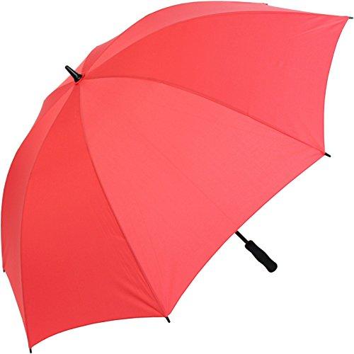 IX Brella Ligero Completo Fibra Vidrio Paraguas 2Personas-Tamaño