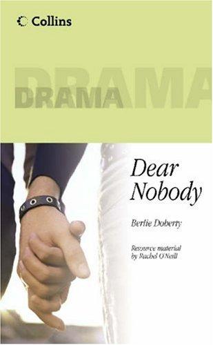 Dear Nobody (Plays Plus S)