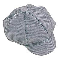 DEMU baby winter paraplumuts Gatsby Newsboy baret cap hoed ballonmuts voor kleine kinderen meisjes