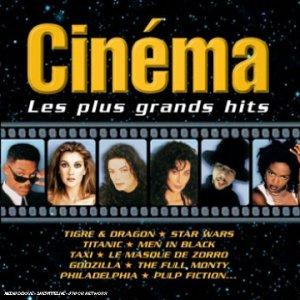 Cinéma : Les Plus grands hits