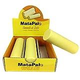 3 Barritas de azufre - Remedio natural para los dolores cervicales, tortícolis, dolores...