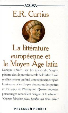 LITTERA EUROPE MOYEN AGE LATIN