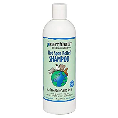 Earthbath All Natural Pet Shampoo from Earthbath
