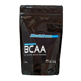 Muscledome BCAA
