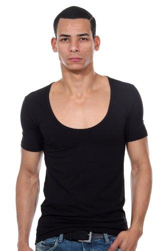 DOREANSE T-Shirt Schwarz