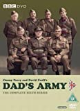 Dad's Army - The Complete Sixth Series [1973] [DVD] [2006]