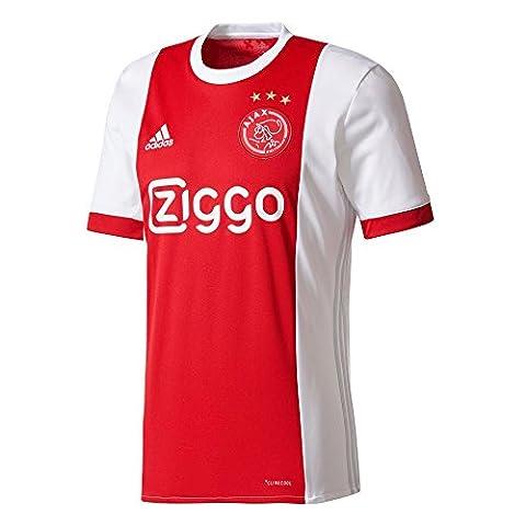 Ajax Amsterdam - Ajax 17/18 - Maillot de Foot Réplique