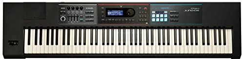 Roland 88 Weighted Key Performance Synthesizer (JUNO-DS88)