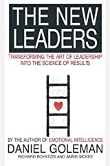 The New Leaders: Transforming the Art of Leadership Paperback
