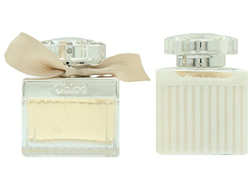 Chloe Eau De Parfum Spray 50ml Set 2 Parti
