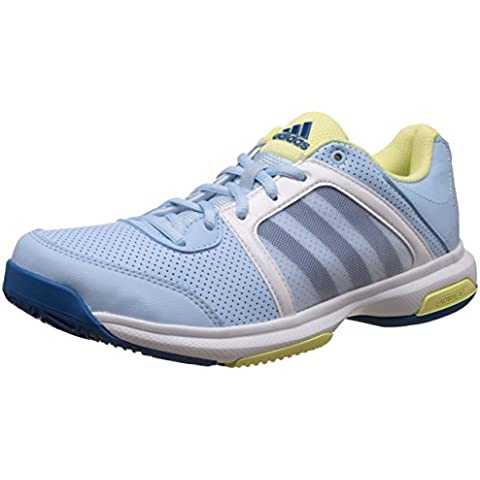 adidas Damen Barricade Aspire Str Tennisschuhe