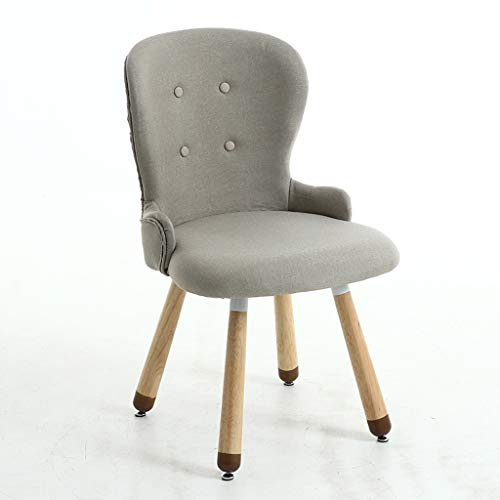 PLL Massivholz Esszimmer Stuhl Studie Dessert Shop Student Studie Stuhl Computer Stuhl Nagel Einfache Moderne Nordic Schreibtisch Stuhl Glimmer