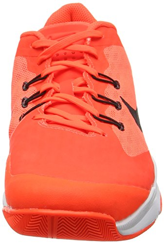 Nike Air Zoom Ultra, Chaussures de Tennis Homme Red (800 Red)