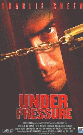 Under Pressure [VHS]