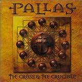 Songtexte von Pallas - The Cross & the Crucible