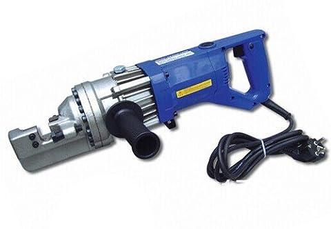 4–Gowe 16 mm électriques portatifs hydrauliques, armé cutter coupe pour outils électro-armé - Idraulico Elettrico Rebar Cutter