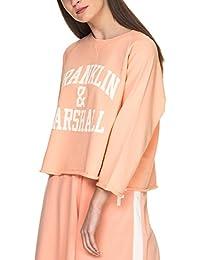 Franklin & Marshall Women's Sweatshirt
