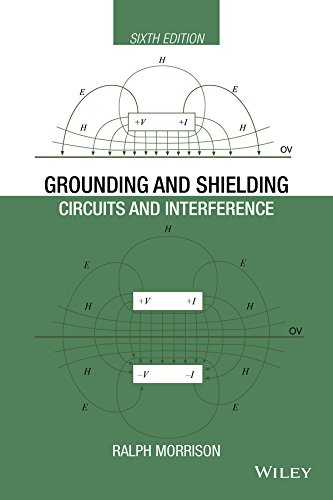 Morrison, R: Grounding and Shielding (Wiley - IEEE)