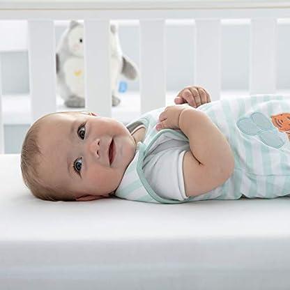 Grobag 1.0 Tog Jungle Stack Saco de dormir, 18 – 36 meses